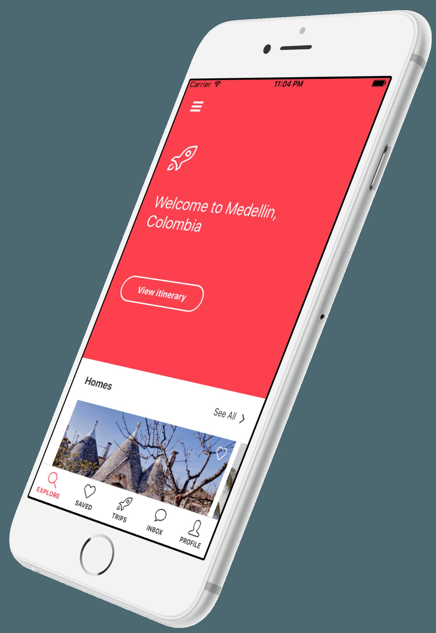 Trippy_application