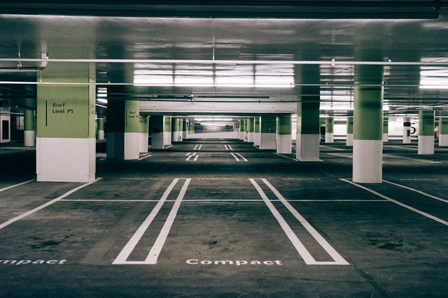Parking Rentals